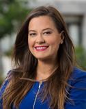 Attorney Amanda Brunson