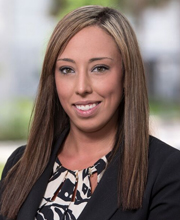Danielle M. Wynimko Florida Registered Paralegal in Tampa
