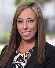 Danielle M. Wynimko Florida Registered Paralegal in Tampa