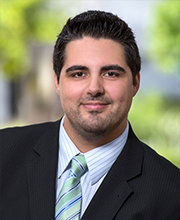 Matthew A. Menendez Attorney in Tampa