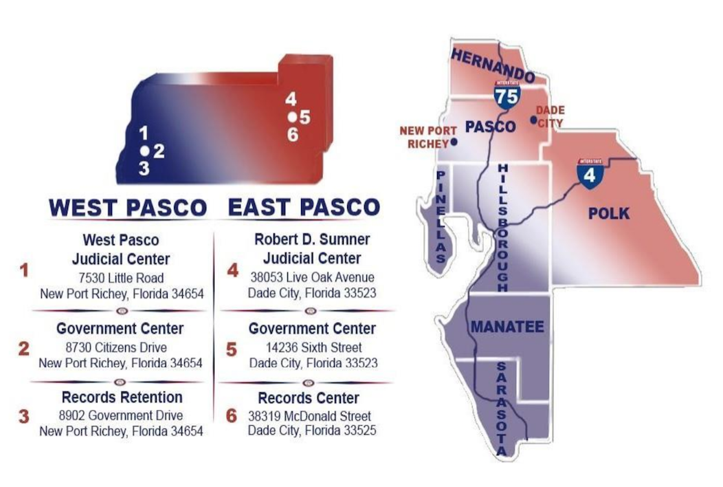Criminal Defense Attorneys in Pasco County, FL | Sammis Law