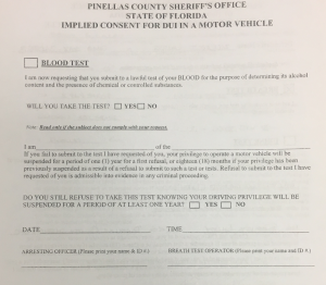 pinellas county drivers license largo fl