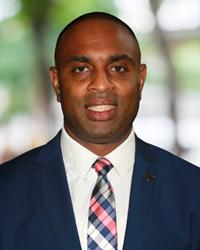Attorney Joshua Monteiro
