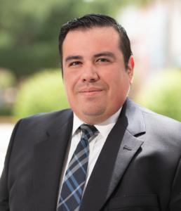 Sebastial Rivera - Intake Specialist