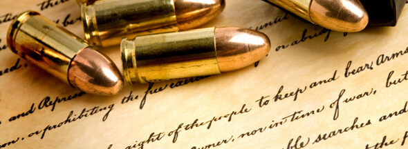 Firearm and Weapon Crimes